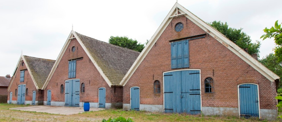 Begin restauratie Erve IJzerman